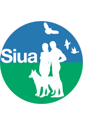 SIUA logo